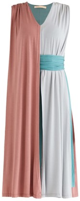 Paisie Cyprus Panel Dress