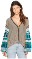 Free People Reminiscent Sweater Women's Sweater