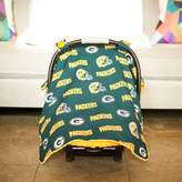 NFL Baby Fanatic Carseat Canopy