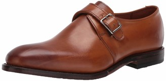 Allen Edmonds Men's Plymouth Monk Straps Loafer