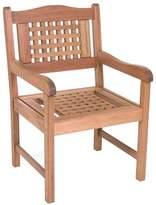 Amazonia Portoreal Outdoor Arm Chair