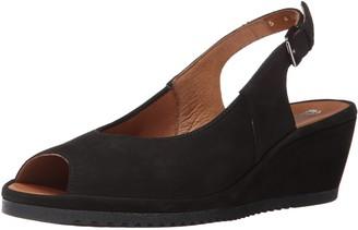 ara Women's Colleen Wedge Sandal