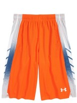 Under Armour Boy's Select Heatgear Shorts