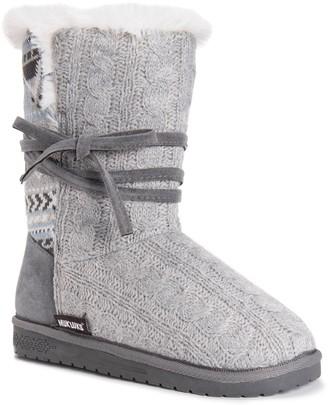Muk Luks Clementine Women's Winter Boots
