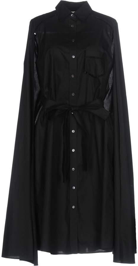 Veronique Branquinho Knee-length dresses - Item 34784033NS