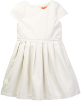 Joe Fresh Shimmer Dress (Toddler & Little Girls)