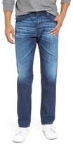 AG Jeans 'Graduate' Slim Straight Leg Jeans (11 Years Grand Tank)
