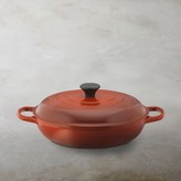 Le Creuset Signature Cast-Iron Braiser