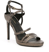Calvin Klein Shantell Dress Sandals