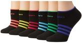 adidas Superlite 6 Pair No Show Socks