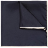 Drakes Drake's - Silk-Twill Pocket Square