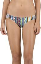 Volcom Women's Locals Modest Bikini Bottoms