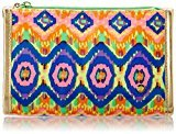Stephanie Johnson Small Zip Cosmetic Case, Careyes Multi