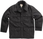 Kodiak Dakota Grizzly Grizzly Coat - Wool (For Men)