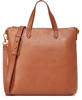 Madewell The Transport Cross Body Bag