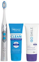 Go Smile SONIC PRO 2-1 Cleaning and Whitening System