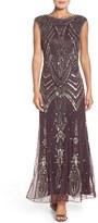 Pisarro Nights Women's Embellished Gown