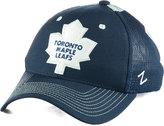Zephyr Toronto Maple Leafs Screenplay Flex Cap