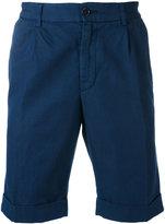 Aspesi chino shorts - men - Cotton/Linen/Flax - 56