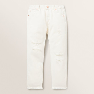 Seed Heritage Distressed Jeans
