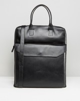 Royal Republiq Leather Tote Bag