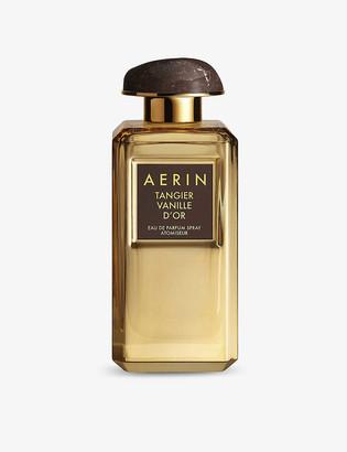AERIN Tangier Vanille D'Or Eau De Parfum 100ml