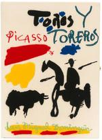 Olympia Le-Tan 'Picasso Toreros' clutch