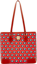 Dooney & Bourke NCAA Georgia Richmond