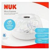 NUK Microwave Steam Steriliser