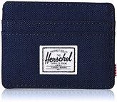 Herschel Men's Charlie Card Holder Wallet