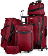 Tag Jeans Tag Springfield III 5 Piece Luggage Set, Created for Macy's