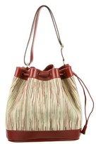Hermes Vibrato Market Bag