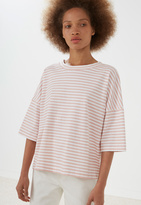 MiH Jeans Oversize Tee