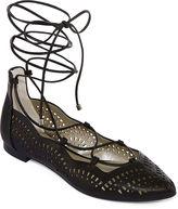 A.N.A a.n.a Fallon Womens Ballet Flats