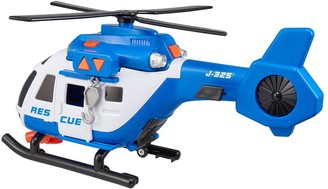 Teamsterz Light & Sound Rescue Helicopter