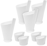 Maxwell & Williams 8-Pc. French Fry & Sauce Cup Set