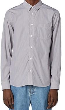 A.P.C. Barthelemy Slim Fit Shirt