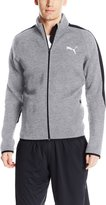 Puma Men's Evostripe Spaceknit Jacket