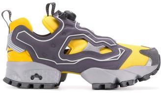 Reebok InstaPump Fury Trail Shroud sneakers