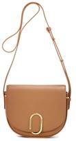 3.1 Phillip Lim Alix Saddle Leather Cossbody Bag