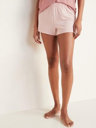 Old Navy Drawstring Pajama Shorts for Women