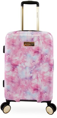 "Juicy Couture Astrid 21"" Carry-On Hardside Spinner Suitcase"