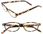 Corinne McCormack Women's 'Nicolette' 51Mm Reading Glasses - Tort