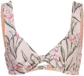 Morgan Lane Tina bikini top