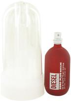 Diesel ZERO PLUS by Eau De Toilette Spray for Men (2.5 oz)