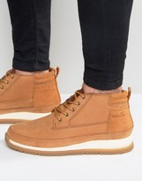 Boxfresh Cryser Leather Boots