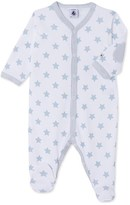 Petit Bateau Babys unisex sleeper