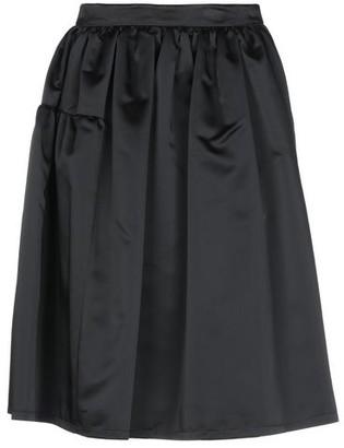 Alessandro Dell'Acqua Knee length skirt