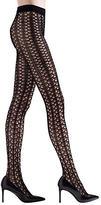 Natori Gobi Knit Pointelle Tights