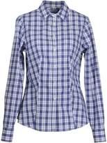 Bagutta Long sleeve shirts - Item 38304523
